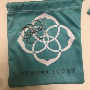 Kendra Scott Rings